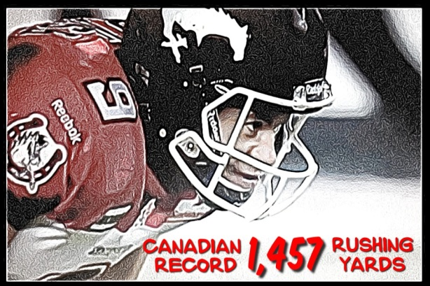 Jon_Cornish_Canadian_Rushing_Yards_Record