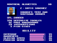 Davis Sanchez