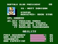 Matt Dunigan Tecmo Bowl