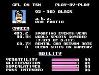 Rod Black