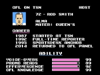 Rod Smith Tecmo Bowl